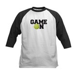 Game On Tennis  T