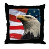 Selous Foundation Throw Pillow