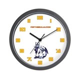 Blessed Dragold Wall Clock
