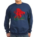 Cymru Draig Jumper Sweater