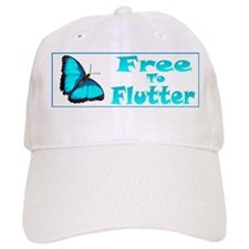 Unique Butterflies Baseball Cap
