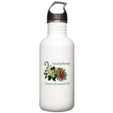 Nature's Gift Sports Water Bottle