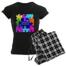 autismawareness2012 Pajamas