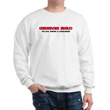 """Curse Reversed"" Sweatshirt"