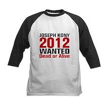 Kony 2012 Wanted Tee