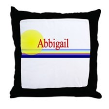 Abbigail Throw Pillow