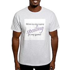 Mimi Purple T-Shirt