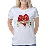 Name Tag Women's Long Sleeve T-Shirt