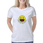 Name Tag Women's V-Neck T-Shirt
