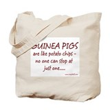 Original GUINEA PIGS Tote Bag