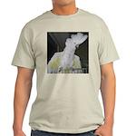 Umbrella Cockatoo 2 Light T-Shirt