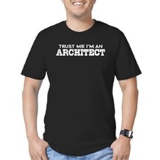 Trust Me I'm An Architect T