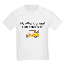 Cute Golf cart T-Shirt