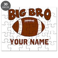 Big Bro Football Puzzle