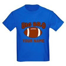 Big Bro Football T