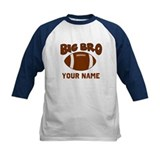 Big Bro Football Tee