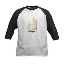 Cape Cod Catboat Tee