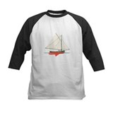 Noank Sloop Tee