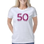 Pointer Personalizable I Bark For A Cure Women's T