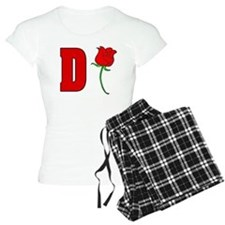 D Rose Women's Pajamas