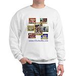 Electricka's Sweatshirt