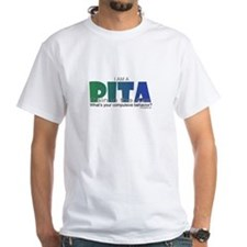 The Compulsive PITA Shirt