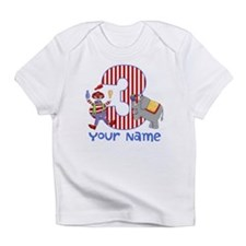 3rd Birthday Circus Infant T-Shirt