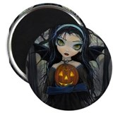 "October Woods 2.25"" Magnet (100 pack)"