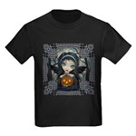October Woods Kids Dark T-Shirt