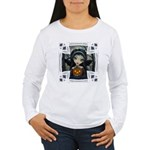 October Woods Women's Long Sleeve T-Shirt