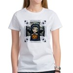 October Woods Women's T-Shirt