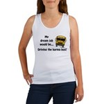 Karma Bus Women's Tank Top