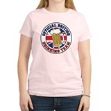 British Drinking Team T-Shirt