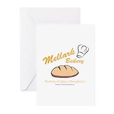 HG Mellark Bakery Greeting Cards (Pk of 20)