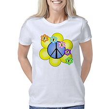 Rainbow Straight T-Shirt