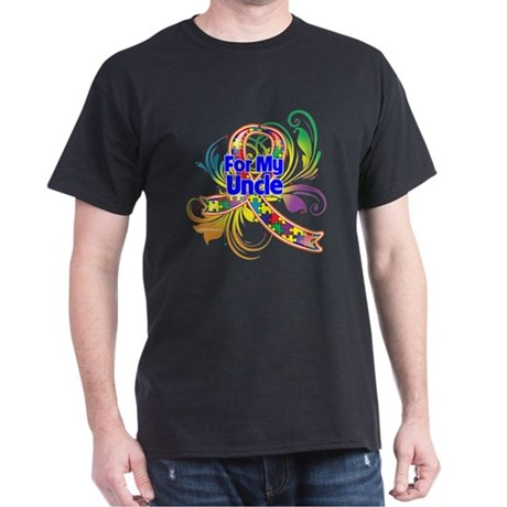 Autism For Someone Special Dark T-Shirt