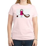 Tania Howells for Knitty Women's Light T-Shirt