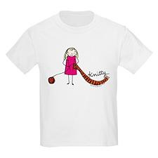 Tania Howells for Knitty Kids Light T-Shirt