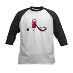 Tania Howells for Knitty Kids Baseball Jersey