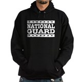 National Guard  Hoodie