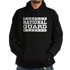 National Guard Hoody
