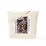 Electricka's Canvas Tote Bag