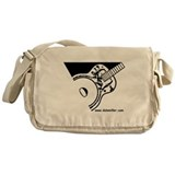 Dale Miller Productions Messenger Bag