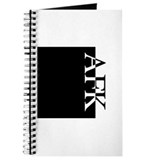 AFK Typography Journal