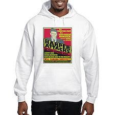 Harper Attacks / Hoodie Sweatshirt