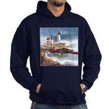 Nubble Light House Hoodie
