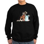 Barrel Racer Sweatshirt (dark)