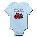 Mamas Bug-A-Boo Onesie