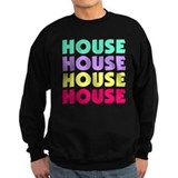 House Pastel Sweater