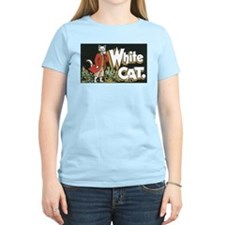 Cute Smoking cat T-Shirt